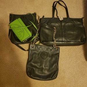 Tory Burch Bags - Trade reserved do not buy
